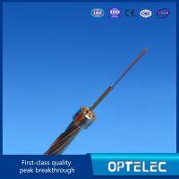 Optical Fiber Composite Ground Wire (OPGW81/24)