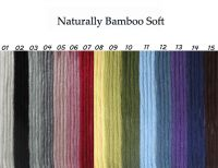 Sell Dyed Bamboo Soft