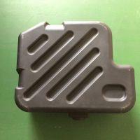 OEM customized rotomolded urea tank/ plastic fuel tank