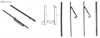 Oven Door profiles 60x60