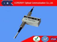 1X2 Mechanical Fiber Optic Switch