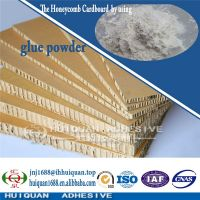 low cost super strength adhesive glue for honeycomb board