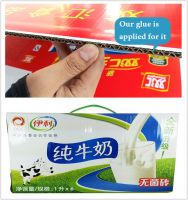 luo he hui quan strong bonding stength adhesive glue