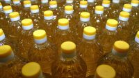 Refined cooking oil/sunflower oil