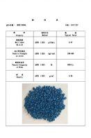 Plastic granule HDPE, LDPE