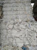 Recycling Hard white shavings