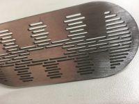 metal stamping(laser cutting)