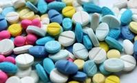 Pain Pill for Sale Pain Killer Treatment Back Pain Chronic Pain Supplement 50mg