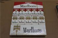 Malboro Cigarette Blue