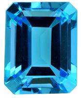 White Topaz, Blue Topaz, Imerial Topaz Gemstones for Sale