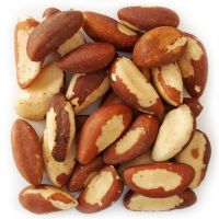 Grade A brazil nuts