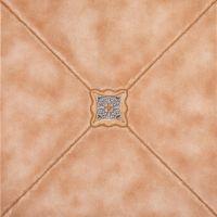 Nano porcelain polished tile coffe villa ceramic tiles
