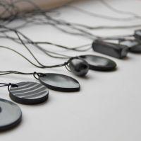 Unique shungite pendants from Russia wholesale