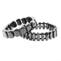 Shungite bracelets from Russia wholesale offer