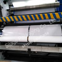 Professional Factory, Silage Film for EU, 100% LLDPE, 250/500/750mm, strong film, tear resistance silage film