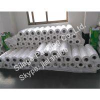 farm pack shrink film, big roll shrink film, LLDPE puncture resistance shrink film for Australia