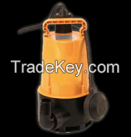 Submersible Dewatering-pumps