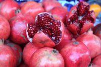 Good Quality Fresh Pomegranate