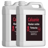 HIGH QUALITY CALUANIE MULEAR OXIDE PASTEURIZE WHOLE SALE MANUFACTURER