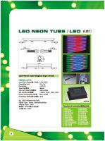LED Neon Tube