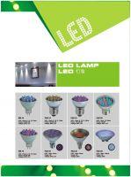 LED Lamp lighting