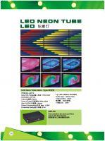 LED Neon Tube Vedio Type