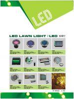 LED Lawn Lighting