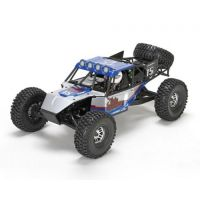 Vaterra Twin Hammers V2 1/10 4WD RTR Rock Racer w/DX4C 2.4GHz Radio, Battery & Charger