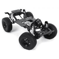 """C4WD Trail Finder 2 Truck """"SWB"""" Short Wheelbase Chassis Kit"""