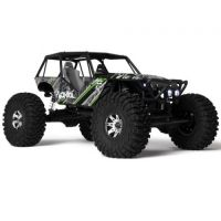 """Axial Racing """"Wraith"""" 1/10th 4WD Ready-to-Run Electric Rock Racer w/2.4GHz Radio & Ripsaw Tires"""