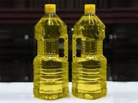 Grade A' Refined Soybean Oil / Refined Soybean Oil in bulk