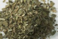 Fresh and Dry Oregano