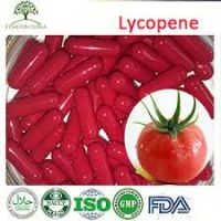 Cancer Natural Tomato Extract Pills
