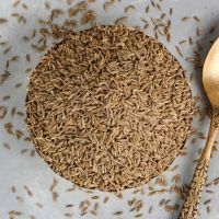 100% Natural Whole Cumin Seeds