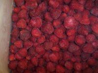 Frozen Strawberries And Blueberries, Raspberry