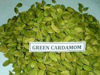 Premium Quality Green Cardamom)