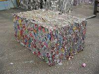Aluminium Wire Scrap, Aluminium UBC Scrap