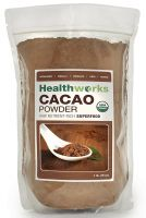 Best Quality Raw Cocoa Powder