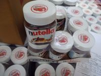 Original Kinder Bueno, Snickers, Mars Chocolate, Twix, Kitkat, Bounty, Nutella