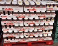 Ferrero Nutella Hazelnut 52g, 200g, 210g, 230g, 350g, 400g, 750g, 800g