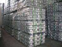 Standard Zinc Ingot 99.99 1500 TONS With Good Quality/Zinc Ingot-2 Per Piece