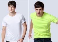 Quick Drying T-shirts Wholesale Custom-made Advertising Clothing Teamwear