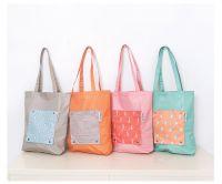 Waterproof Folding Shopping Bags  Travel Bags