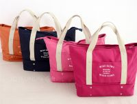 Travel Bags Shopping Bags Mummy Bags Multi-functional  Receive Bags