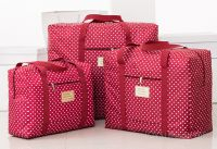 Home Textile Bags Bed Skirt Bags Beddings Receive Bags