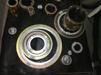 Sell ASME Spiral Wound Gasket