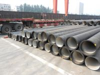 Sell ISO2531 Ductile Iron Pipes