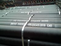 Sell Ductile Cast Iron Pipe
