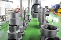 Sell HDPE Pipe Fittings-PE100 Pipe Fittings