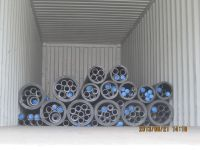 Sell PE100 HDPE Pipes